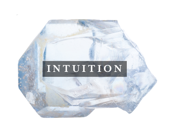 Inner Mystic Series I: Intuition & Psychic History