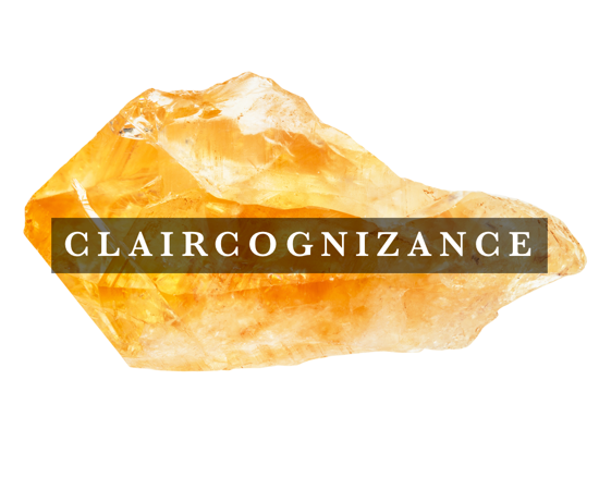 Inner Mystic Series V: Claircognizance / Psychic Knowing
