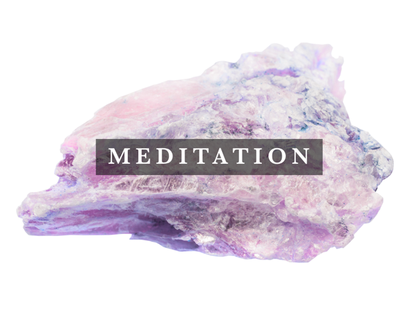 Inner Mystic Series VI: Meditation, Spirit Guides, Psychic Smell and Taste