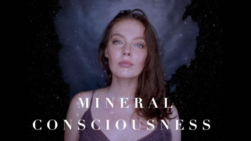 Conscious Mineral Technology & Lost Civilizations