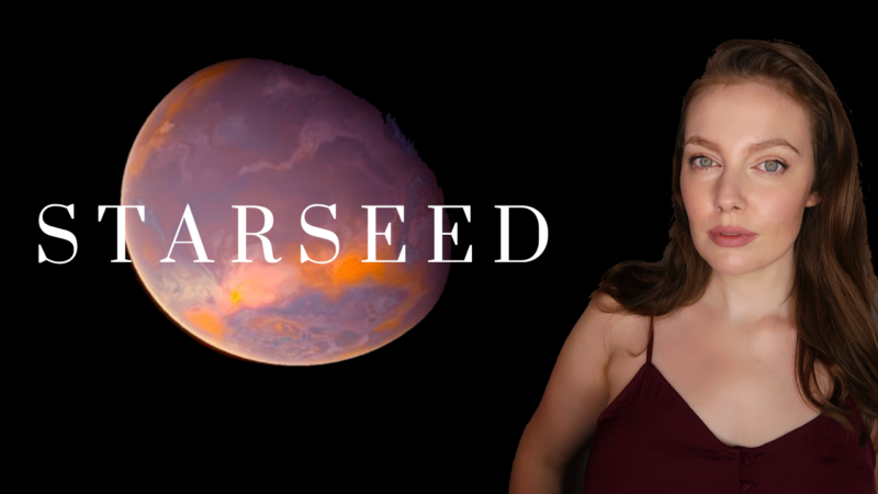 Is Everyone a Starseed?