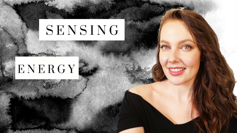 How Do You Sense Energy In Your Home?